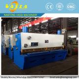 QC11y-8X3200 de Hydraulische Scherende Machine van de Guillotine