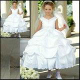 Vestito dalla ragazza di fiore (GD-75)