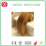 Hcm-1600 Machine Honeycomb automatique haute vitesse