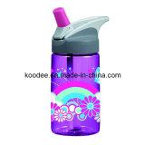 普及した様式のプラスチック水差し(BPAは放す) (KD-326)
