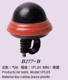Aluguer de borracha Bell (B277-B)