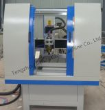 Le ce de GV de Tzjd-6060mA a autorisé la machine de gravure de moule métallique