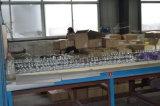 青いローションのガラスビン、ローションのびん、100mlガラスビン