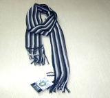 Écharpe tricotée (09JY-Z-02)