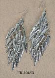 Monili di modo dell'orecchino di modo (ER-1046B)