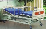 Drie Onstabiel HandBed van het Ziekenhuis/Medisch Bed (kt-AS004)