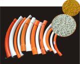 PVC гранулы для фитинга