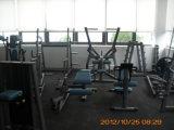 Pilha de peso do equipamento de ginásio / MERGULHO & Queixo Estação até a torre de energia (SS39)