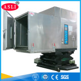 Environnement hypobare -40~150 Degré élevé de faible humidité de la température de l'air Chambre d'altitude de vibration de test de pression