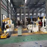 Stahlring-Streifen-aufschlitzende Maschine