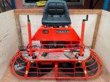 Aufbau-konkrete Maschinerie Reiten-auf Energietrowel-Maschine Gyp-830 mit Motor-Typen Honda-Gx390