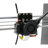 Anet A8 중국 공장에서 Fdm 최대 비용 효과적인 탁상용 DIY 3D 인쇄 기계