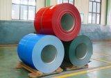 Дешевые строительные материалы катушки китайца PPGI стальные