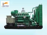 комплект генератора природного газа 120kw/газа Biogas/болотоа