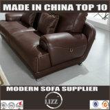 現代ヨーロッパの居間のソファー(Lz703)