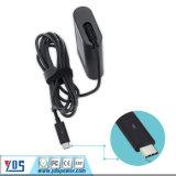 タイプC USB Pdを持つDELLのためのラップトップ力