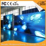 P5 de alta definición Pantalla LED de color al aire libre para el alquiler