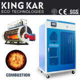 Generatore ossidrico per aggiungere riscaldamento domestico per la caldaia (Kingkar10000)