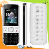 Teléfono móvil Dual SIM (W101).
