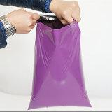 Sobre plástico del anuncio publicitario del bolso del sobre del poste de la característica segura impermeable