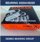 Rolamento de rolo quente 45284/45220 Set410 do atarraxamento da polegada de Timken do Sell