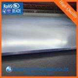 PVC esmerilado Plate