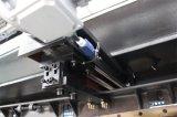 Гидровлический автомат для резки CNC 4mm малый стальной/машина стальной плиты режа (4X3200mm)