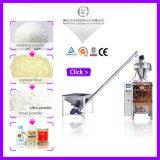 Fabricantes automáticos cheios da máquina de embalagem do pó de leite