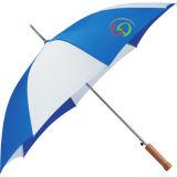 Parapluie automatique pliable avec huit panneaux