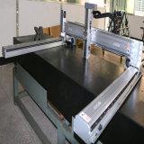 형의 선형 정밀도 기계를 위한 Km 시리즈 단청 단계