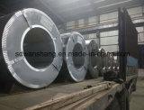 Китай на заводе Gi оцинкованных цинкового покрытия стальных катушка с Spangle