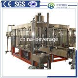 Macchinario di materiale da otturazione asettico della spremuta e del tè della bottiglia di alta efficienza