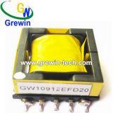 Hf Transformador de alta frecuencia de bajo voltaje110V en la construcción de uso