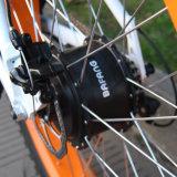 جديدة تصميم [36ف/48ف] سمين إطار العجلة جبل درّاجة كهربائيّة