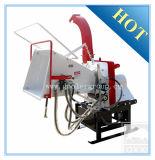 Утвержденном CE 3точечной навески, ВОМ трактора дробилка для древесных отходов дробилка для древесных отходов