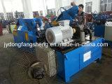 Máquina de corte de extrusão do alumínio