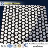 Abrasive Resistant High Alumina Rubber Ceramic Wear Plate