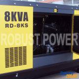Молчком комплект генератора Cummins тепловозный (RD-50CS)