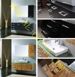 Moderne Art-Ausgangsmöbel-heißer Verkaufs-Badezimmer-Schrank -8580