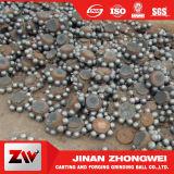 Alta dureza Casting&#160 de China; Bola de pulido para la venta