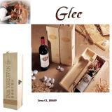 Caja del vino del whisky (WA-009)