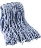 Mop bagnato del cotone dell'estremità a banda stretta del taglio (YYNC-400)