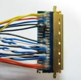 Steekproef 3 de Uitrusting van de Draad: Mini Coaxiale Cabl