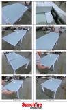 Servizi di controllo di qualità della mobilia del metallo e di vetro della Cina/rapporto d'ispezione completo