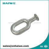 Eslabón de cadena tipo pH para los gastos generales de hardware de la línea de transmisión de potencia