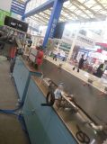 Linha de produção automática de tubos de plástico - Xangai
