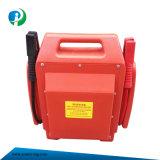 12V 38ah Sprung-Anfangsleitungskabel-Säure-Batterie für Auto im Rot
