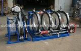 Matériel de soudure par fusion de bout de pipe de HDPE de Sud160h (50-160mm)
