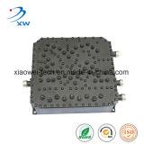 Duplexorハイブリッドキャビティ双方向DIN 2025-2200MHzコンバイナー