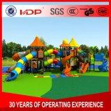 На заводе прямой продажи может быть Custom-Made детей игровая площадка на открытом воздухе HD16-113A